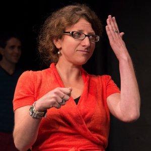 Ami Krasner