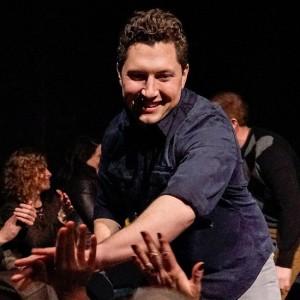 Matt Winterhalter