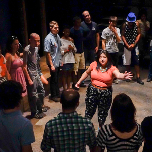 Job Posting: Washington Improv Theater seeks education manager