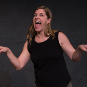 Q&A: Kate Symes dishes on The Seven Habits of Highly Effective Improvisers