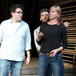 Love Onion becomes Washington Improv Theater's newest company ensemble