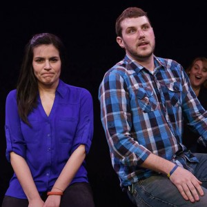 Washington Improv Theater adds sixteen new Harold team players