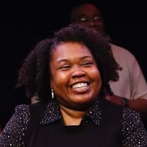 WIT Student Profile: ANC Commissioner Monique Diop Discovers the Power of Improv