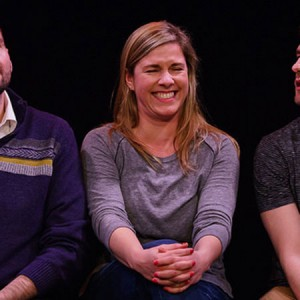 Q&A with Kate Symes: On improv and yoga, finding truth in comedy, and tequila