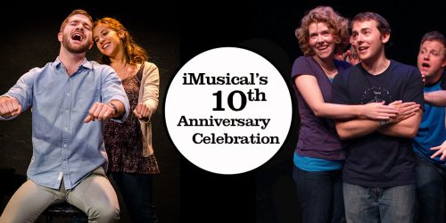 iMusical's 10th Anniversary Celebration
