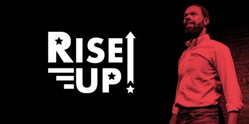 Rise Up! at DCAC