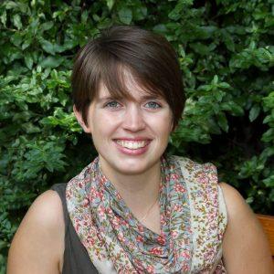 Caroline Howe