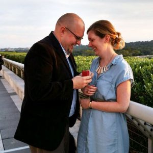 John Heiser and Dana Malone: The world is full of 'no' but we choose to say 'yes'