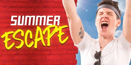 WIT Presents: Summer Escape
