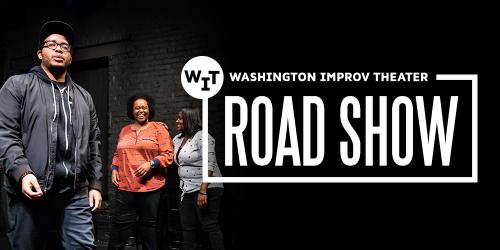 Road Show: Atlas Performing Arts Center