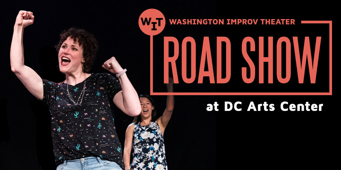 WIT Road Show: May 2019