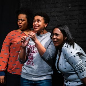 "Lena Dunham, LIZARD GIRL, and Poetic Resistance become WIT's first ""Featured Ensembles"""