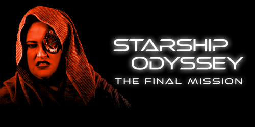 Starship Odyssey: The Final Mission