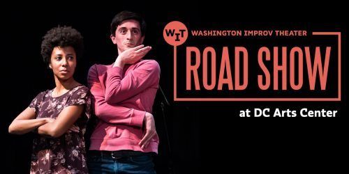WIT Road Show: Sept. 2019