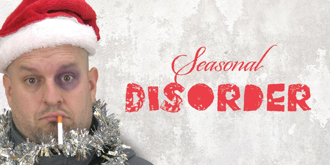 Seasonal Disorder 2019