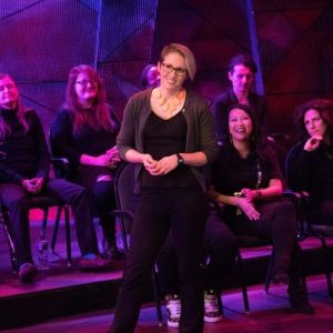 WIT announces auditions for The Feminine Experience: An Improvised Monologue Show