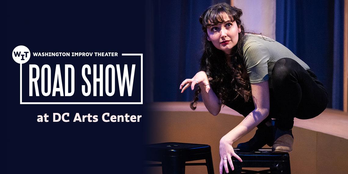 WIT Road Show: Jan. 2020