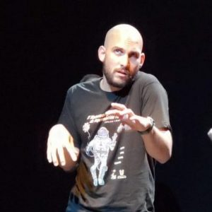 Gabriel Alejandro