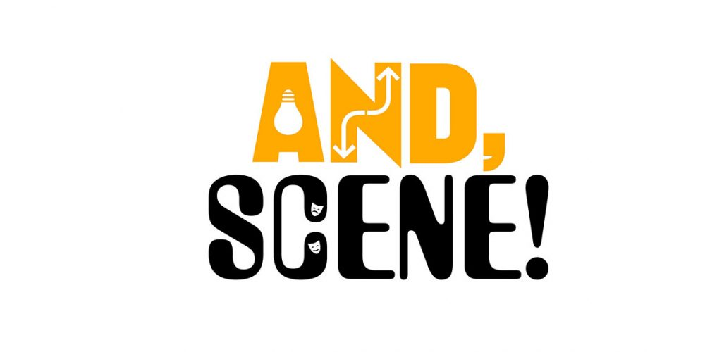And, Scene! Digital Edition