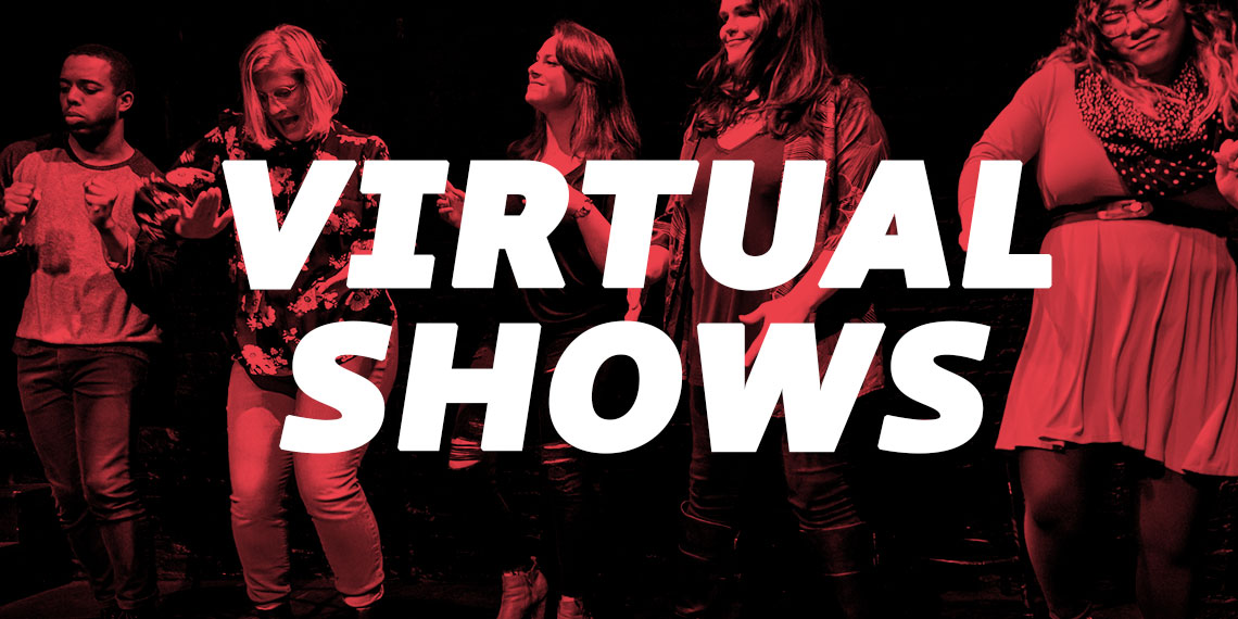 WIT Virtual Shows