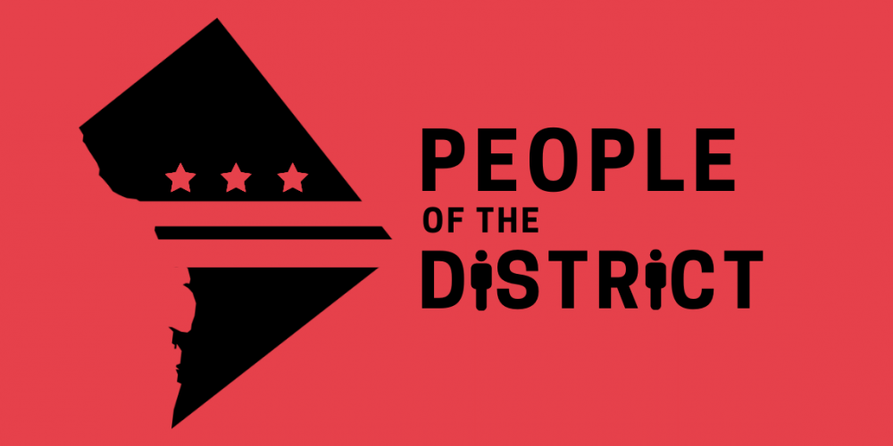People of the District: Nora Dell