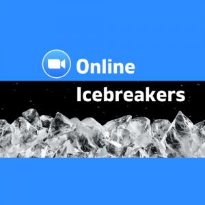 Icebreakers for Online Meetings