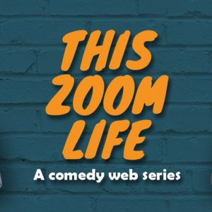 NEW WEB SERIES: This Zoom Life examines friendship in quarantine