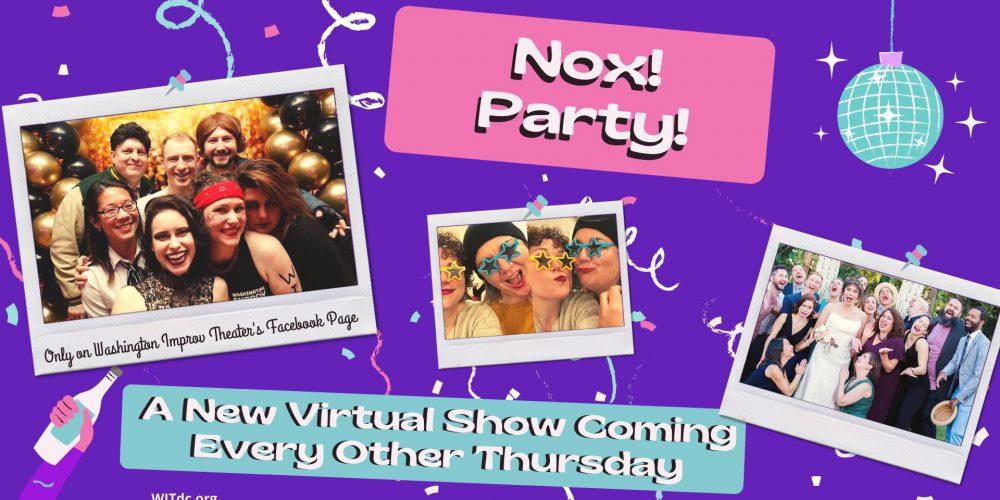 Nox! Party!